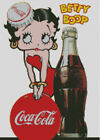Cross stitch chart, pattern. Betty Boop, Waitress, Coke, Coca Cola, $12.5 USD on eBay