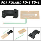 Sheet Sensor Actuator Circuit Membrane Pedal Replace for Roland FD-8 TD-1