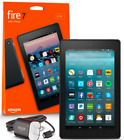 amazon kindle fire 7 tablet 8gb 7th generation with alexa brand new black