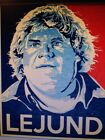 the Chive *Authentic* Chris Farley's Lejund Men's t-shirt KCCO M Medium