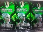 Star Trek CCG First Contact SINGLES 2nd TIER Select Choose NrMint-Mint on eBay
