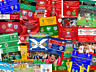 More images of WORLD CUP RUSSIA 2018 QUALIFIERS  HUGE LOT  UNOFFICIAL programmes  MINT