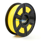 3D Printer Filament 1.75mm PLA 1kg 2.2lb Multiple Colors MakerBot RepRap New
