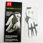 Under Armour Men's CoolSwitch Golf Glove Size LEFT M,ML