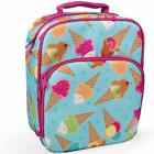 Insulated Durable Lunch Bag - Reusable Lunch Box Meal Tote With Handle