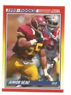 Junior Seau - Football Cards - You Pick / Choose - Chargers - Free Shipping $1.19 USD on eBay