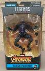 Hasbro Marvel Legends Black Panther 6 Inch Action Figures (No BAF Pieces)