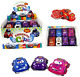 Kids chocolate and biscuit filled Surprise Cars Egg Collection with toy
