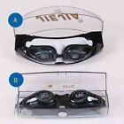 Swimming Myopia Glasses -1.5 2.0 to 7.5 8.0 Near-Sight Eyeglass Anti-Fog Goggle