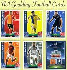 CHAMPIONS LEAGUE MATCH ATTAX 2015-2016 ☆ Football Base Cards ☆ #361 to #468