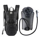 Внешний вид - Tactical Hydration Pack Water Backpack with 3L Bladder Military Camping Camelbak