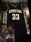 New York Knicks Patrick Ewing Georgetown Hoyas Men's HOME Retro Jersey Iverson on eBay