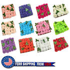 Kyпить 50pcs Artificial Flowers Real Looking Foam Roses Decoration DIY for Wedding на еВаy.соm