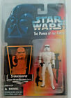 CHOOSE: Star Wars Power of The Force *Action Figures* RED CARDS + STAR CASE $25.0 USD on eBay