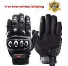 Tactical Military Steel Gloves Men Army Hard Knuckle Full Finger Outdoor Hunting