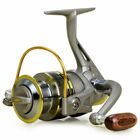 12BB Ball Bearing RightLeft Saltwater Freshwater Fishing Spinning Reel GS Series $9.01 USD on eBay