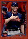 2014 Topps Update Red Foil Pick Your Single $1.99 USD on eBay
