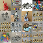 Prototype D&D Dungeons & Dragons Miniatures Vintage Figures Game Toy Gift