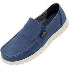 Ozpadrille™ Canvas Shoe - Navy