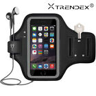 For iPhone 12 11 PRO XS Max XR Sport Armband Gym Running Jogging Case Cover Bag
