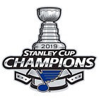 St. Louis Blues 2019 NHL Stanley Cup Champions Vinyl Sticker Car Truck Decal <br/> Stickers Are Laminated, Scratch, UV Proof 7+ Year Life