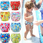 Kyпить USA Adjustable Reusable Baby Product Pants Swim Diaper Waterproof Nappy Washable на еВаy.соm