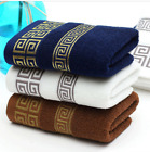 Soft Cotton Bath Towels Beach Towel For Adults Absorbent Terry Luxury Hand Face