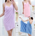 Home Textile Towel Women Robes Bath Wearable Towel Dress Womens Lady Fast Drying