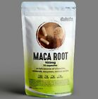 Maca Root 650mg Capsules | Sexual Health | Libido | Energy | Stamina $7.87 USD on eBay