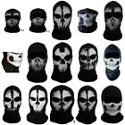 Motorcycle Mask COD Skeleton Call Costume Hot Face Balaclava Of Skull Game Ghost