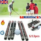 5/13PCS Golf Pride Multi Compound MCC Plus 4 ALIGN Standard Grips Grey-Black-Red