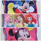 Kyпить NEW Disney Mickey Mouse Minnie Princess Toddler Water Proof Bibs 2 pk FREE SHIP на еВаy.соm