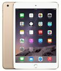 "Apple iPad Mini 3 64GB, Wi-Fi + 4G (Unlocked), 7.9"" - All Colors <br/> FREE 2-DAY Shipping 