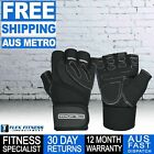 Armortech V2 Gel Performer Gloves Gym Fitness Training Weightlifting Workout