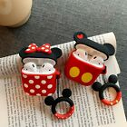 Cartoon AirPods Silicone Case Protective Skin For Apple AirPods Charging Case $7.3  on eBay