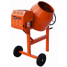 More images of Belle Maximix 140 Electric 230v Heavy Duty Upright Concrete Morter Mixer MA04