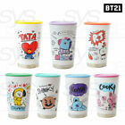 BTS BT21 Official Authentic Goods Stainless Steel Cup 430ml 14.5oz By YUYU