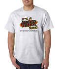 Bayside Made USA T-shirt Occupational It's Farmer Thing You Wouldn't Understand