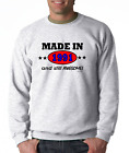 Made In 1991 And Still Awesome Born Birthday Gildan Long Sleeve T-shirt