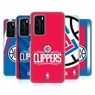 OFFICIAL NBA LOS ANGELES CLIPPERS GEL CASE FOR HUAWEI PHONES on eBay
