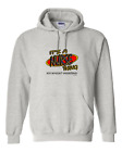 Pullover Hooded sweatshirt It's A Nurse Thing You Wouldn't Understand