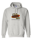 Pullover Hooded sweatshirt It's A Pastor Thing You Wouldn't Understand