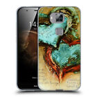 OFFICIAL MICHEL KECK RELIGIOUS ABSTRACT GEL CASE FOR HUAWEI PHONES 2