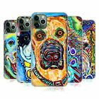 OFFICIAL MAD DOG ART GALLERY DOGS 2 GEL CASE FOR APPLE iPHONE PHONES