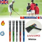 1/3/5/13 PCS Golf Pride Grip MCC Plus4 New Decade MultiCompound Golf Club Grip