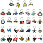 NFL Football Sports Team Soft PVC Keychains . Free gift when you buy any 3 $2.0 USD on eBay