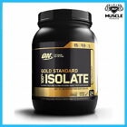 OPTIMUM NUTRITION GOLD STANDARD 100% WHEY ISOLATE 720G LOW CARB HIGH PROTEIN