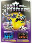 Transformers G1 Reissue Cassette Frenzy Rumble Laserbeak Ravage Walmart 2 Pack For Sale