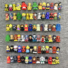 "200+ Ooshies DC Comics Marvel Disney Hulk Spider-man Batman 1.5"" Figure toy gift"