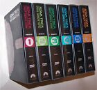 Star Trek Deep Space Nine DS9 Complete Season 1 2 3 4 5 7 DVD Box Sets on eBay